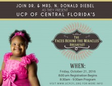 United Cerebral Palsy (UCP) of Central Florida, Inc.