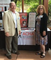 Adult Congenital Heart Association Inc