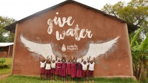 The Water Project Inc.