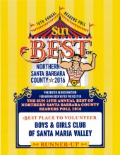 Boys & Girls Clubs of Santa Maria Valley Foundation
