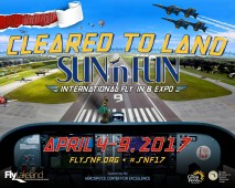 Sun N Fun Fly IN Inc