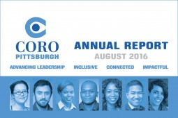 Coro Center for Civic Leadership