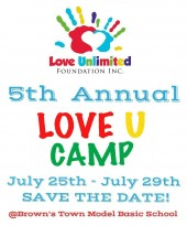 Love Unlimited Foundation Inc