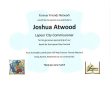Forever Friends Network