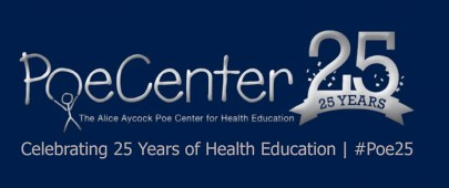 The Alice Aycock Poe Center for Health Education
