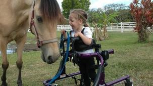 Bit-By-Bit Medical Therapeutic Riding Center