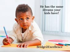 Bridge2Excellence, Inc.