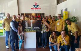 Warriors For Autism Incorporated