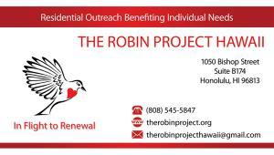 the ROBIN Project