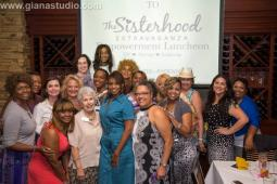 The Sisterhood Extravaganza Foundation
