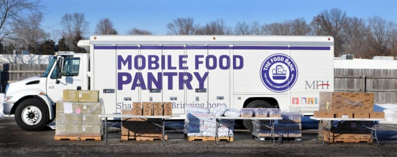 Central Missouri Food Bank Network Inc