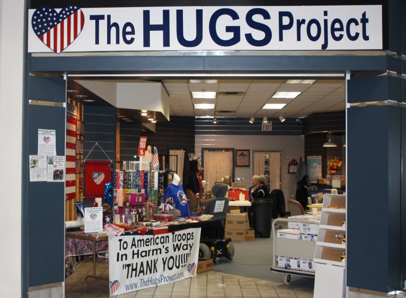 Hugs Project Incorporated