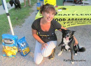 Raffle Rescue Inc Pet Food Assistance Program Of Pasco Co