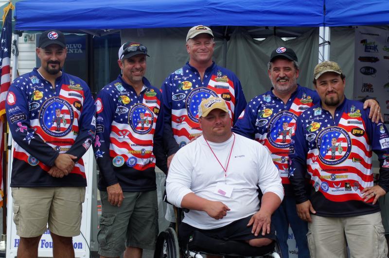 Reel American Heroes Foundation