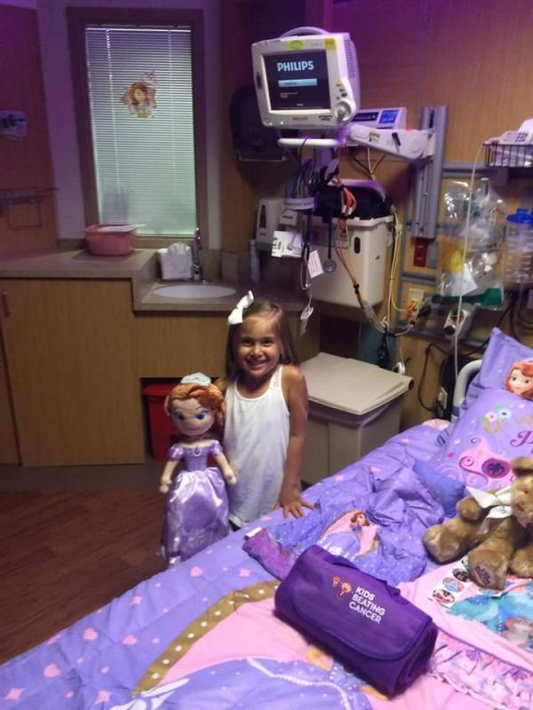 Kids Beating Cancer Nonprofit In Winter Park Fl Volunteer Read Reviews Donate Greatnonprofits