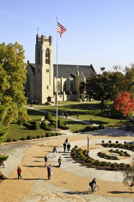 college of the ozarks