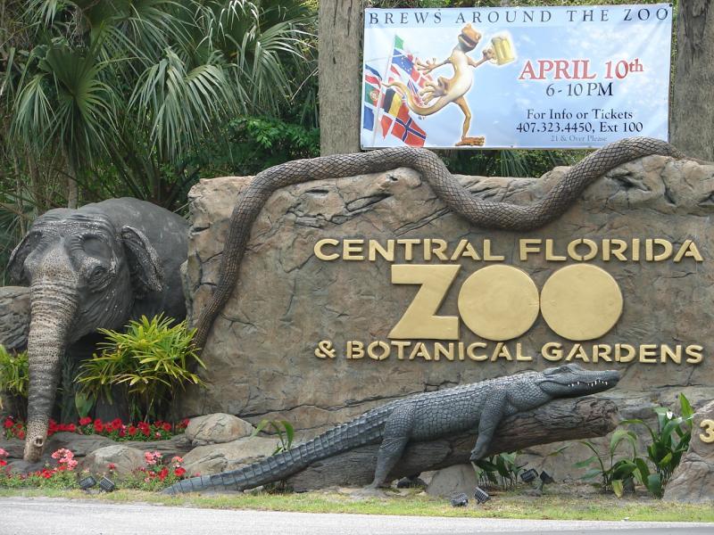 Central Florida Zoo Botanical Gardens Foto De Central Florida Zoo Botanical Gardens Sanford