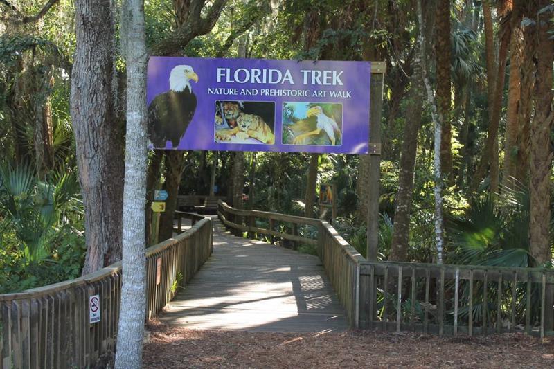 Central Florida Zoo Botanical Gardens Nonprofit In Lake Monroe Fl Volunteer Read Reviews