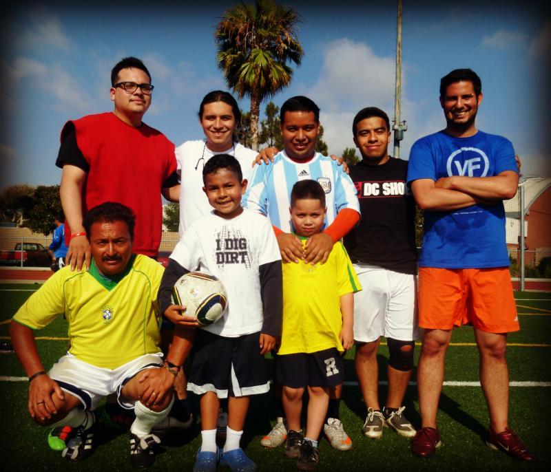 Children S Youth Sports: Children Sports International Nonprofit In Long Beach, CA