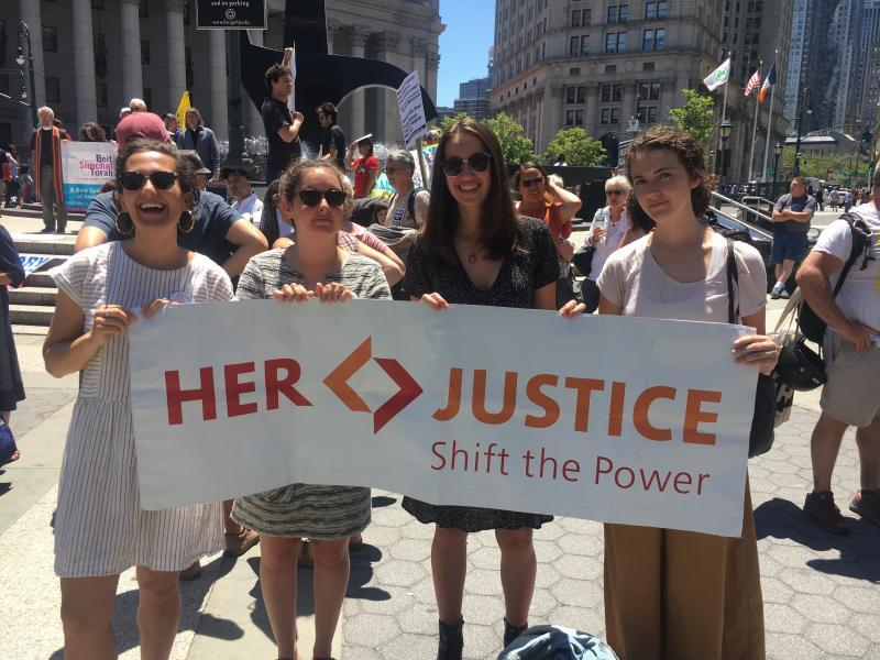 Her Justice Reviews And Ratings New York Ny Donate