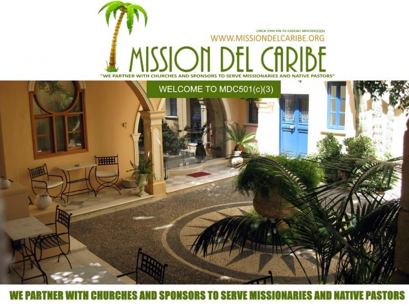Mission Del Caribe 501(c)(3) Reviews and Ratings | Cleveland, GA