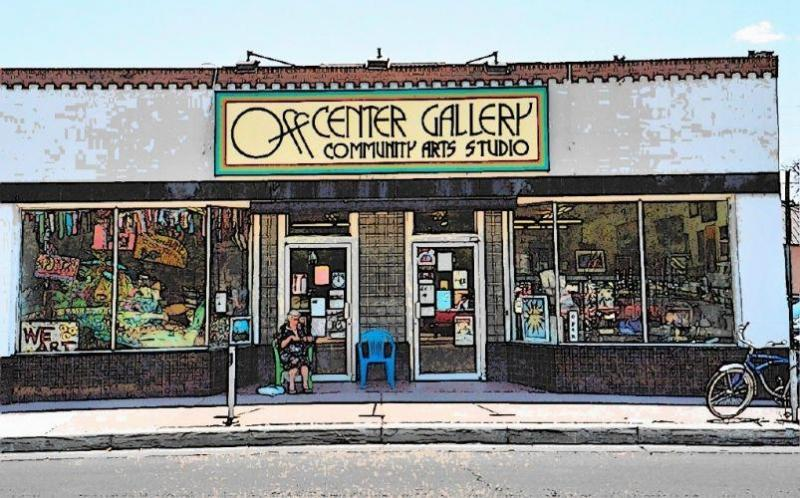 Offcenter Community Arts Project Reviews And Ratings