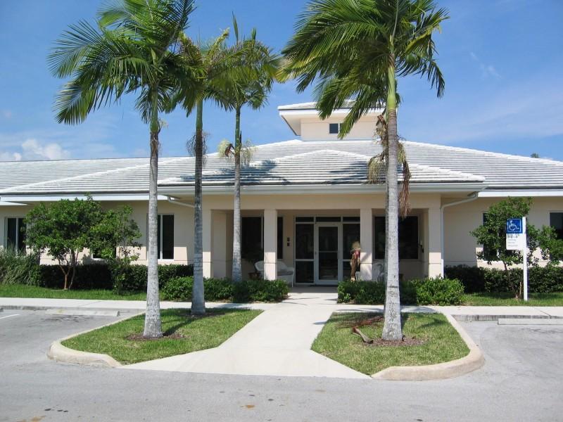 Volunteer Opportunities In West Palm Beach