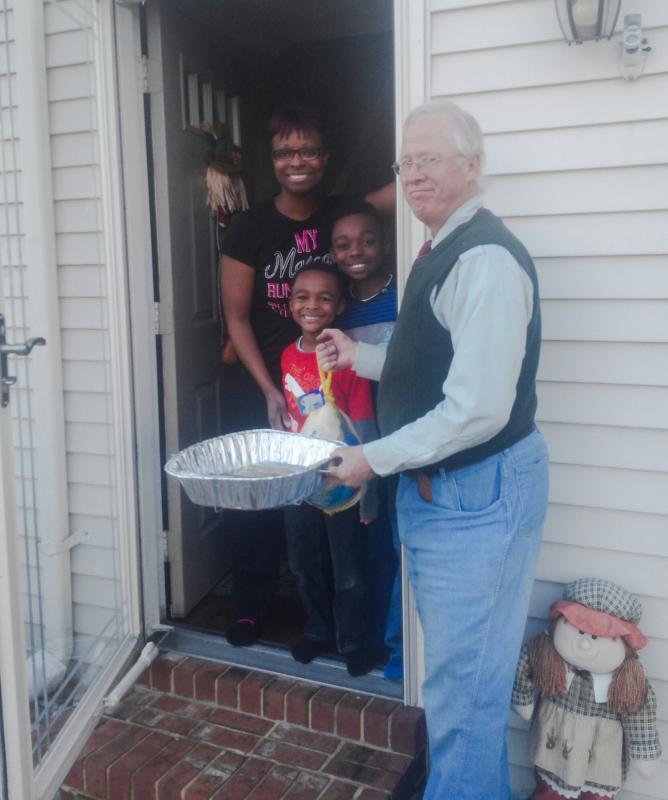 Thanksgiving Volunteer Opportunities Virginia Beach