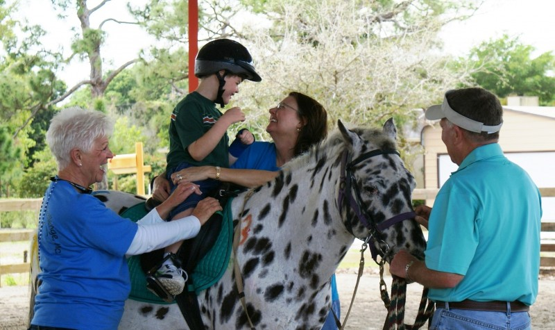 Naples Therapeutic Riding Center Reviews And Ratings
