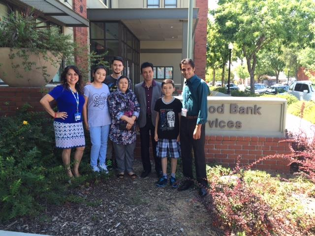 Sacramento Food Bank Amp Family Services Reviews And Ratings
