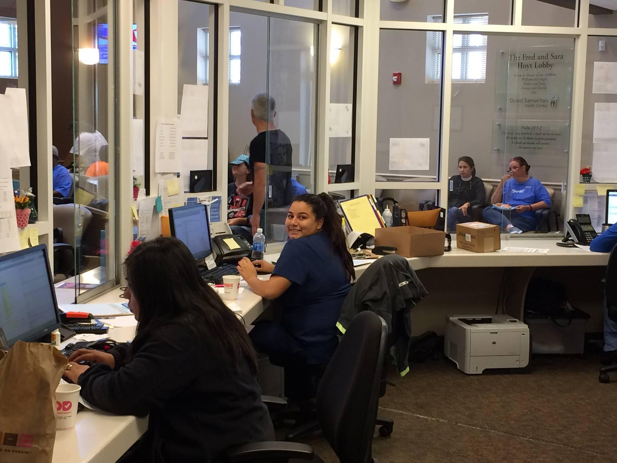 Good Samaritan Health Center, Inc. nonprofit in Atlanta ...