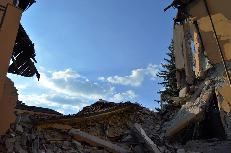 Volunteering Natural Disasters Usa