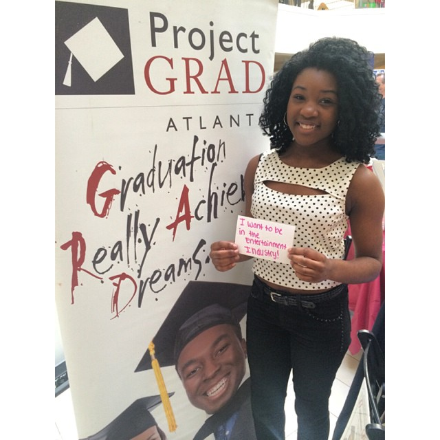 """project grad atlanta Corporate careers an opportunity for everyone we call our corporate office a """"support center"""" for a good reason—everything we do there is to support our."""