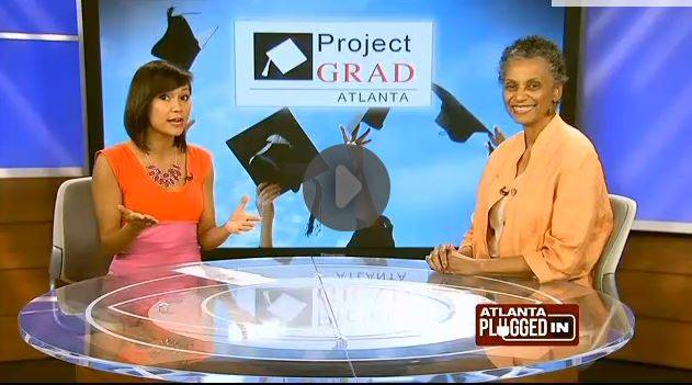 project grad atlanta The project grad atlanta writing skills development lab has been instrumental in assisting these scholars, for the past three years, with the production of.