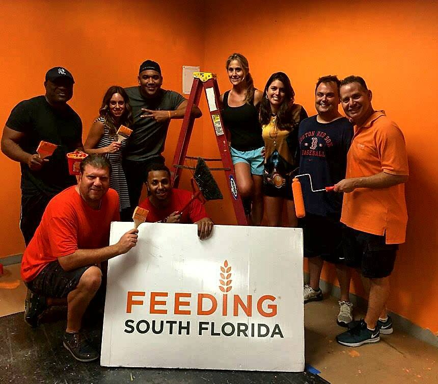 Feeding South Florida Reviews And Ratings