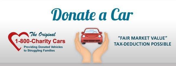 Is free charity cars legitimate