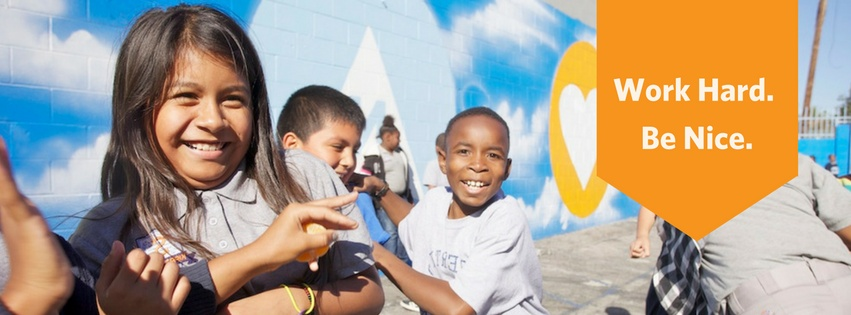 Kipp La Schools Nonprofit In Los Angeles Ca Volunteer Read