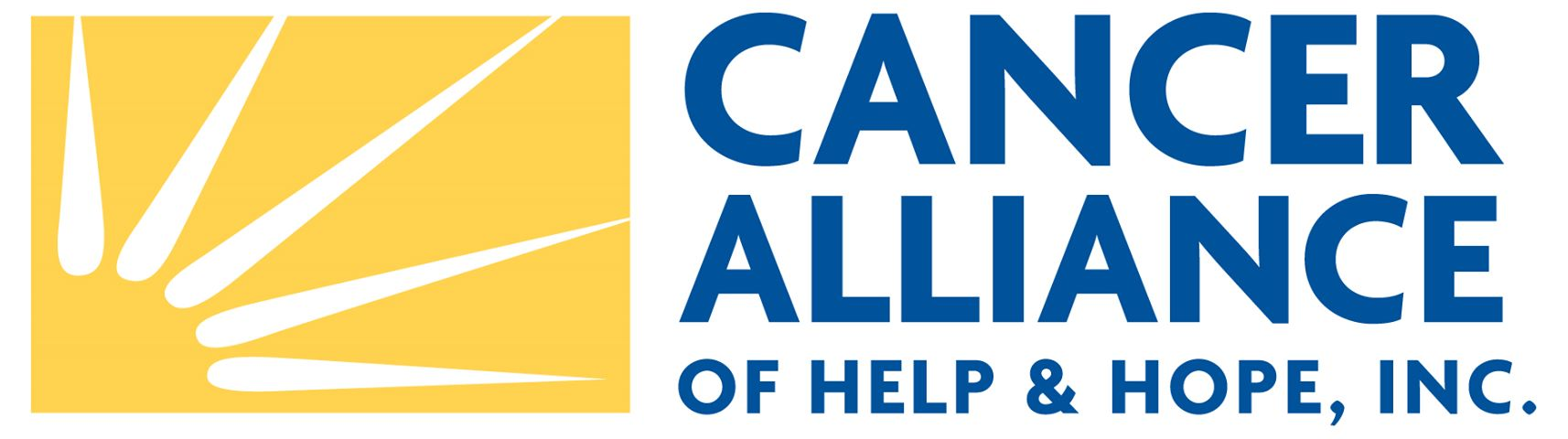 Image result for cancer alliance logo