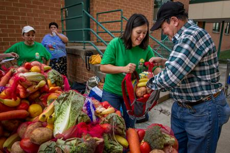 Arlington Food Assistance Center Reviews And Ratings
