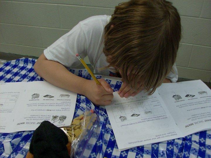 Teaching Collaborative Writing : Teaching learning collaborative nonprofit in worthington
