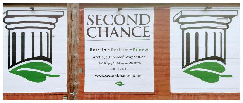 a second chance inc