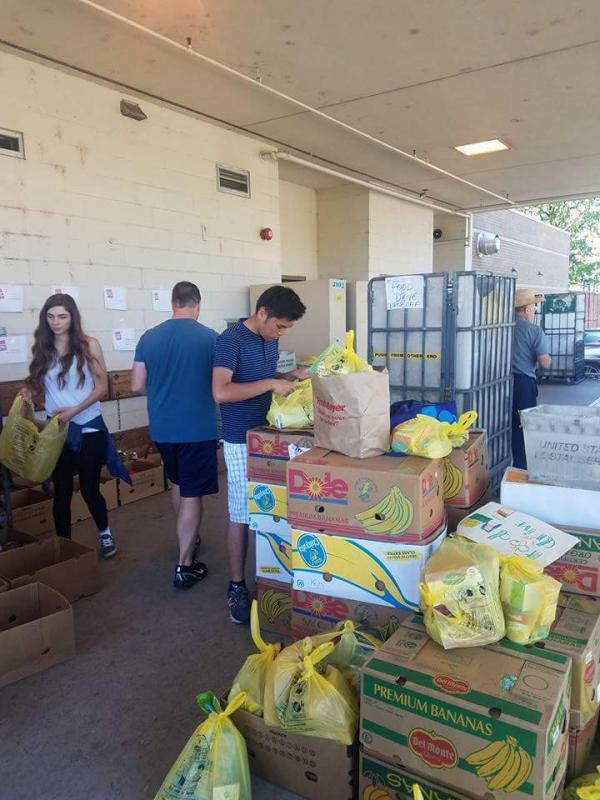 North County Community Food Bank Reviews And Ratings Battle