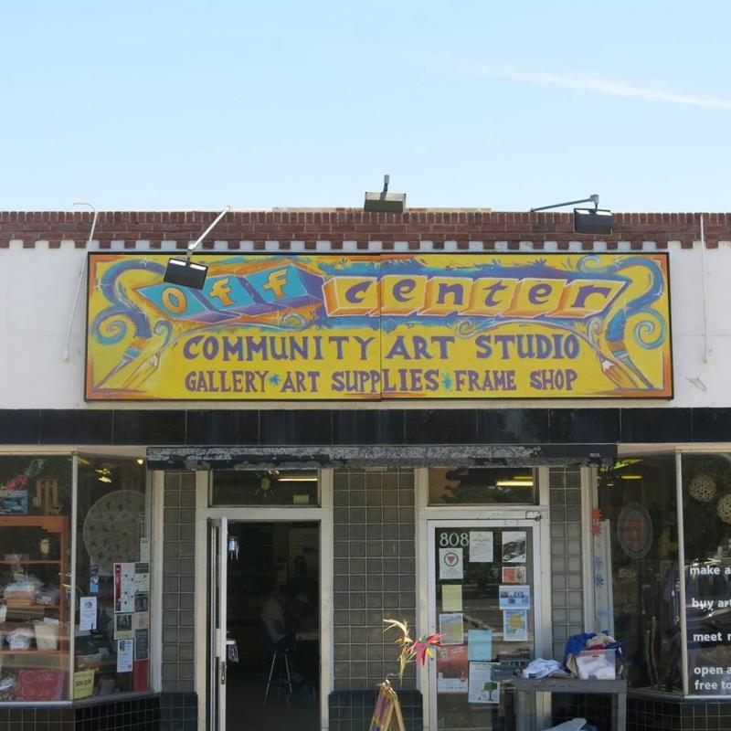 offcenter community arts project reviews and ratings albuquerque nm donate volunteer and. Black Bedroom Furniture Sets. Home Design Ideas